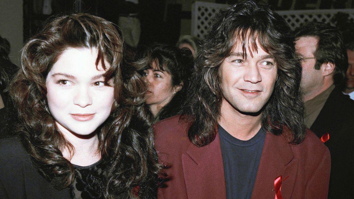 Guy at Tool concert asks Eddie Van Halen to take his ...
