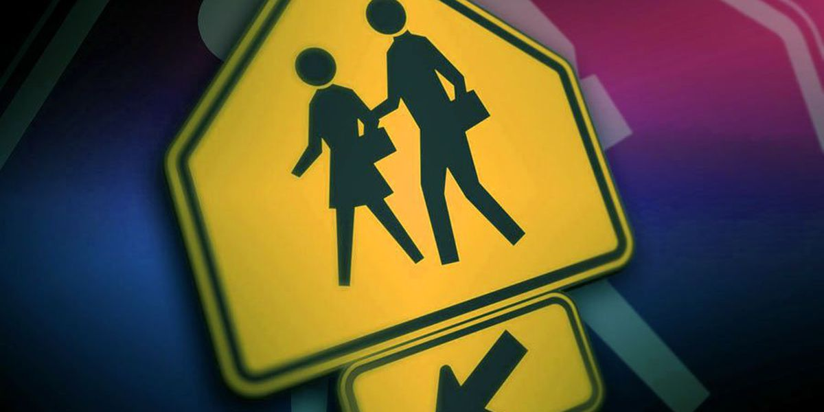 School goes on brief lockdown following report of shots fired nearby