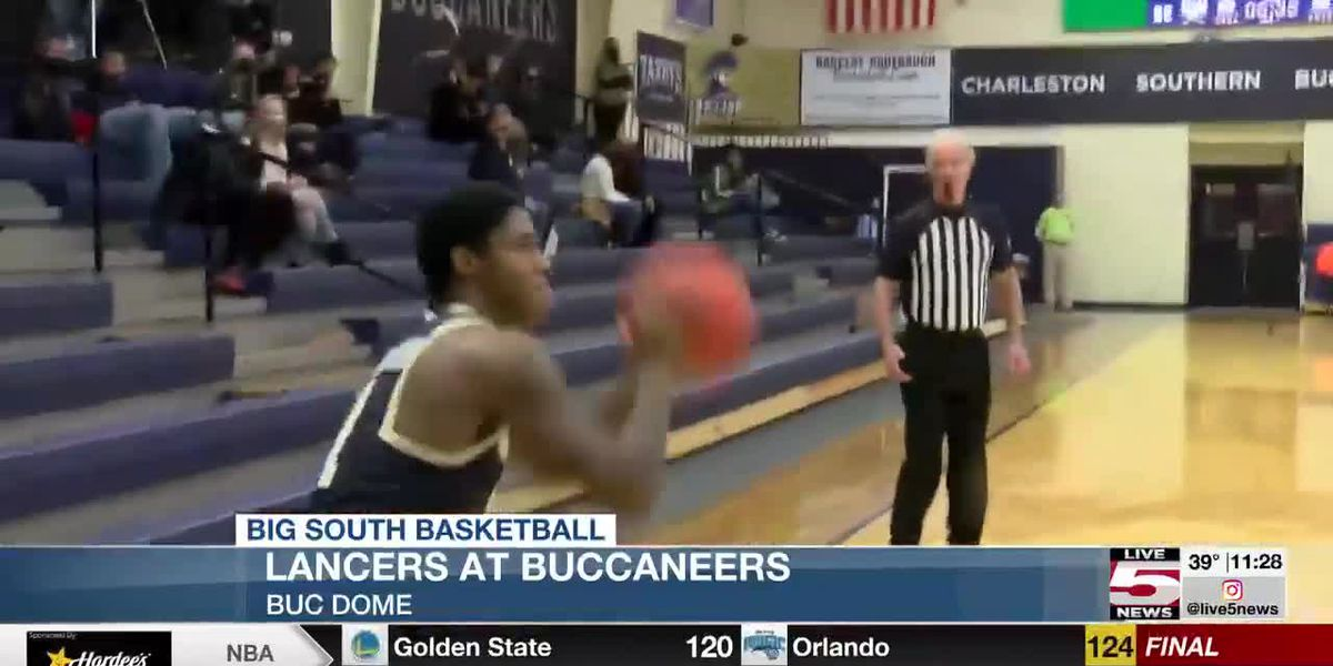 VIDEO: CSU drops another home game to Longwood
