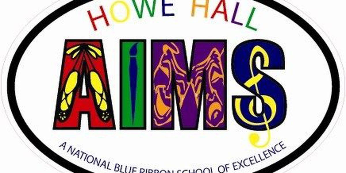Howe Hall AIMS holding student marathon
