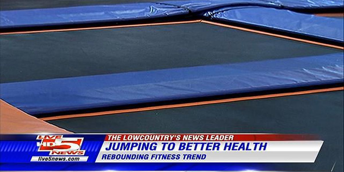 Live 5 Investigates: Blogger claims he beat cancer by jumping on a trampoline