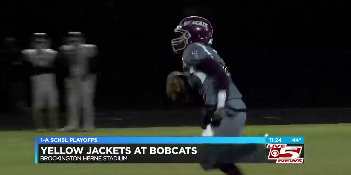 VIDEO: Friday Night Lights - Week 13 - Part 2