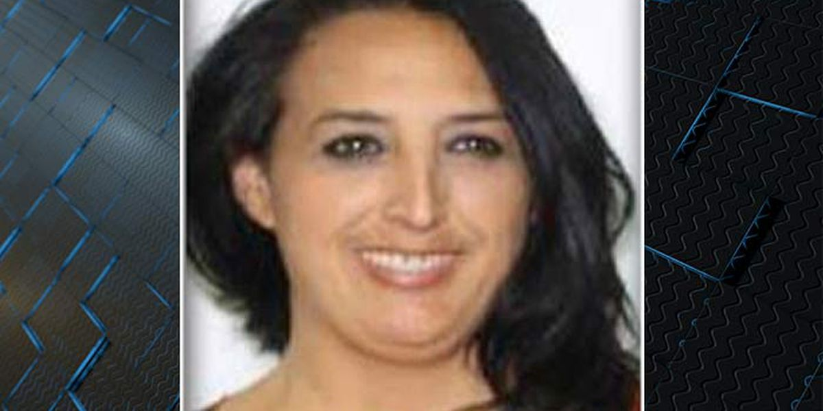 Police search for woman wanted for forgery