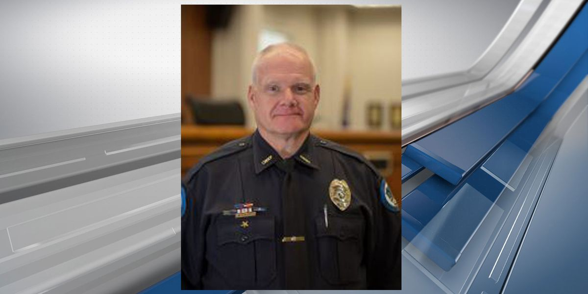 Public funeral service held for Beaufort Chief of Police Matthew Clancy
