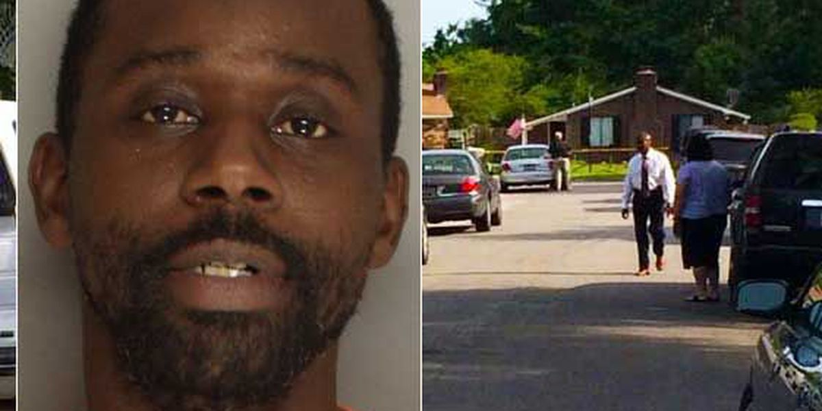 Man accused of killing wife, shooting teens returns to South Carolina