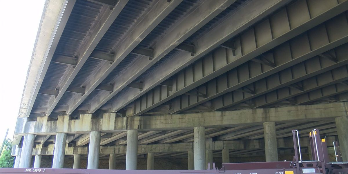 Report finds 745 structurally deficient bridges in SC