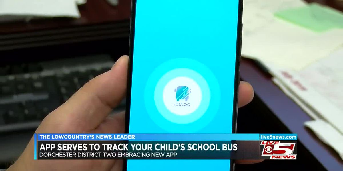 VIDEO: DD2 launches app that tracks school buses after complaints