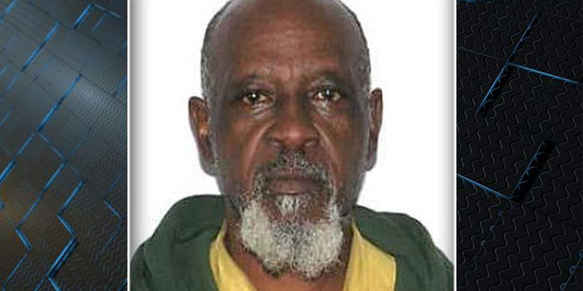 Deputies searching for missing 67-year-old man