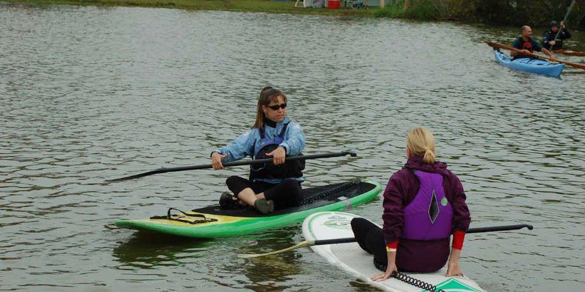 East Coast Paddlesports event back in Charleston