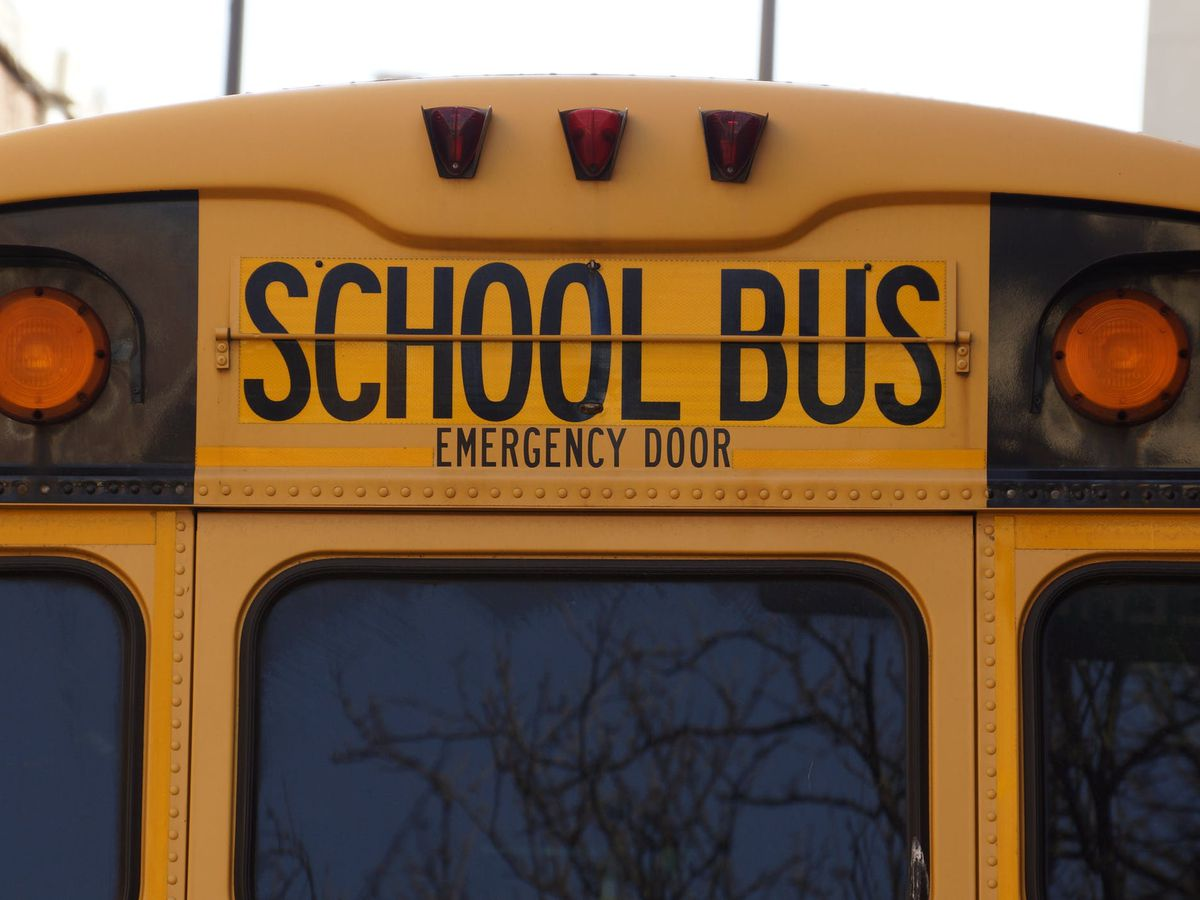 Dorchester District 2 parent concerned about school buses without A/C