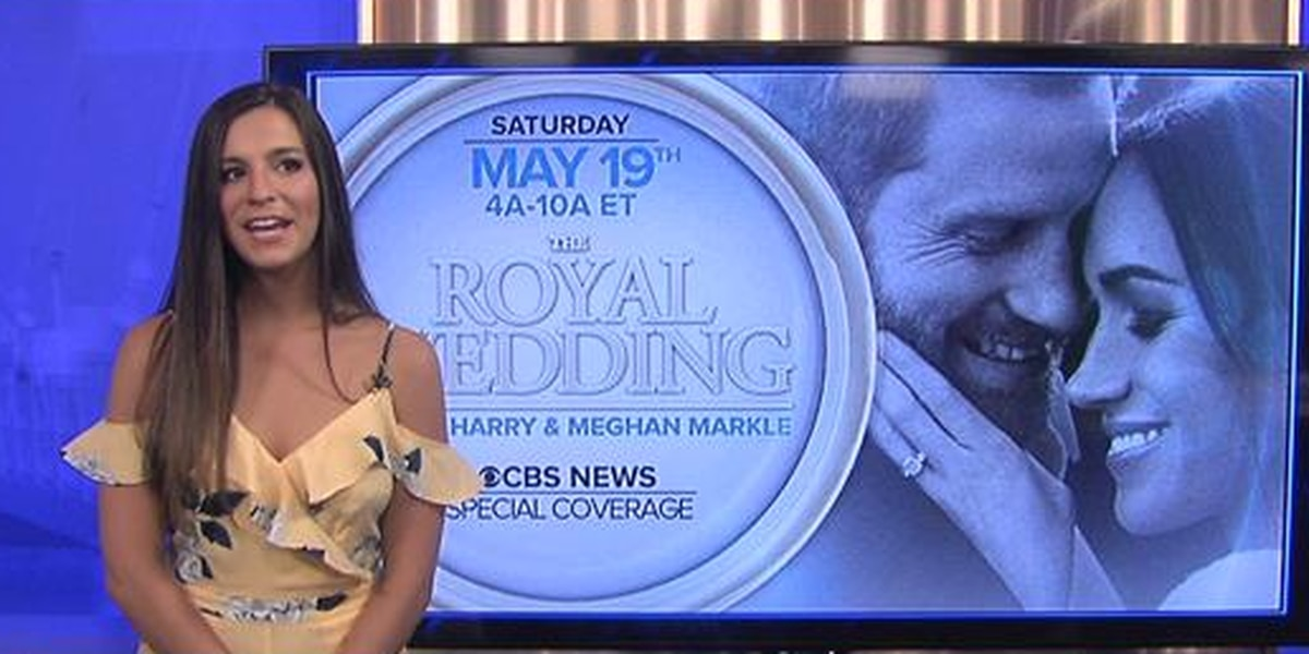 Lowcountry woman shares distant relative with new Duchess of Sussex Meghan Markle