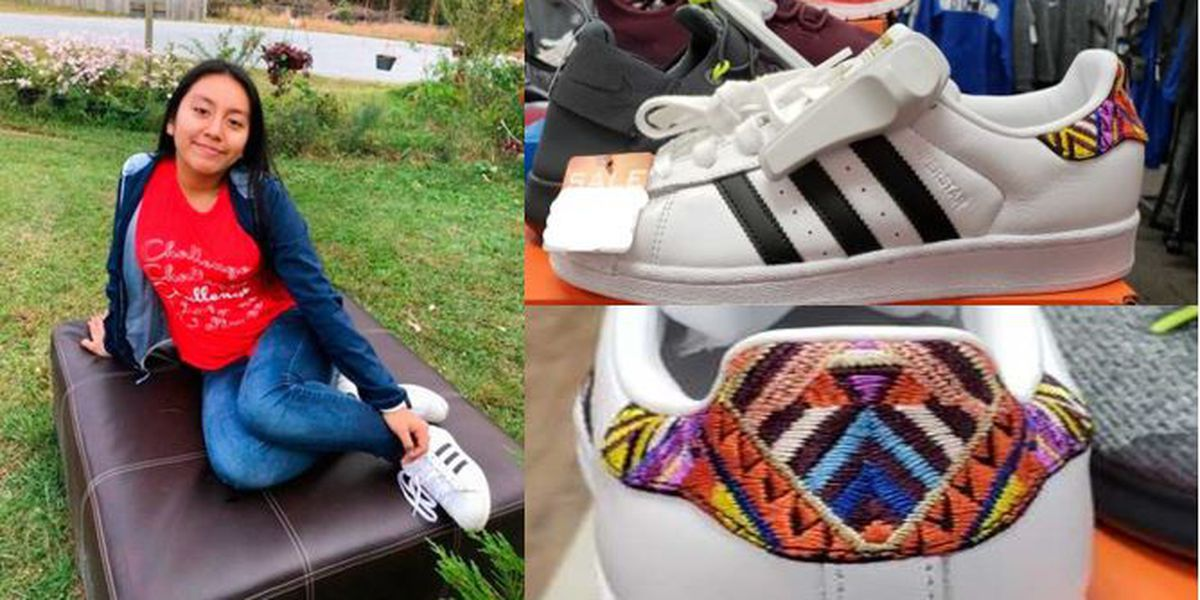 FBI: Be on lookout for shoes of abducted 13-year-old Hania Noelia Aguilar