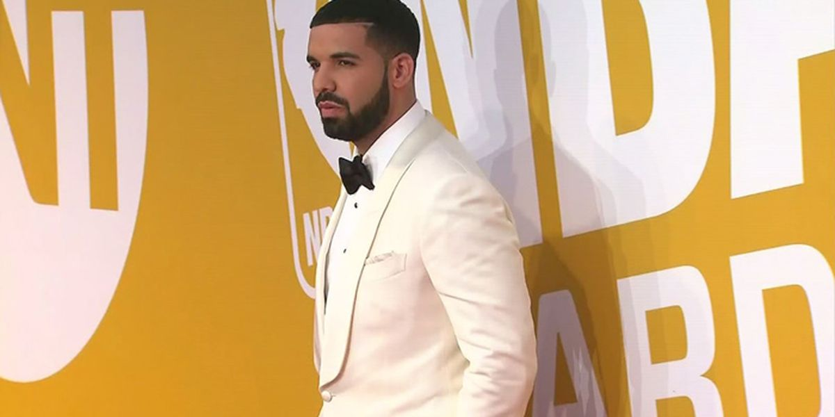 Drake breaks Beatles' record for most Top 10 songs in a year