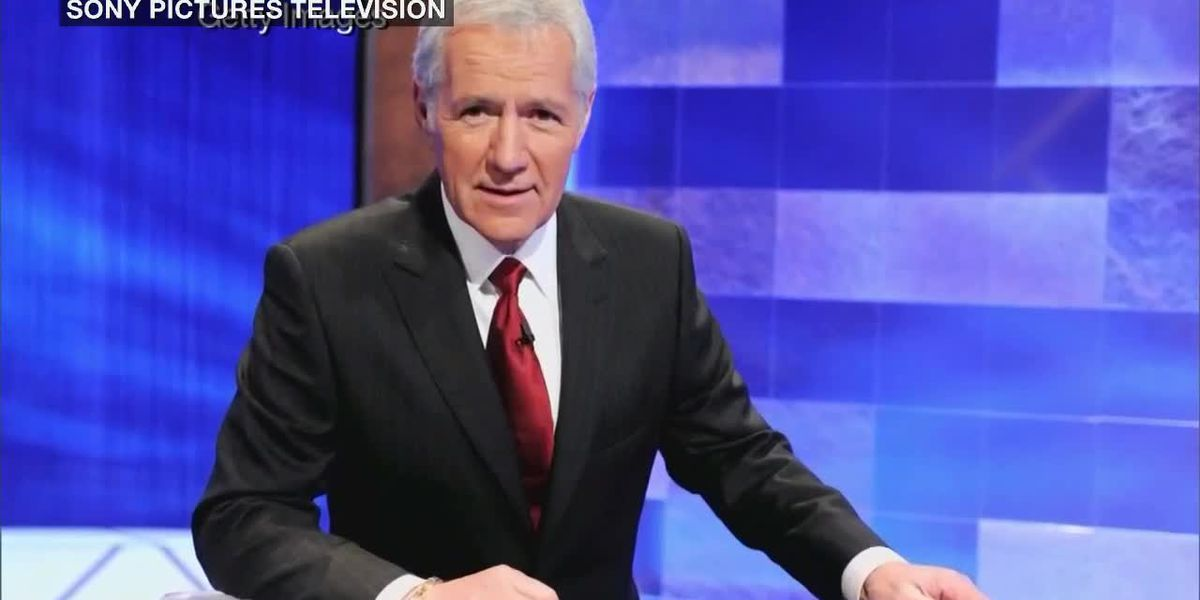 Trebek's 'Jeopardy!' Thanksgiving message touches fans