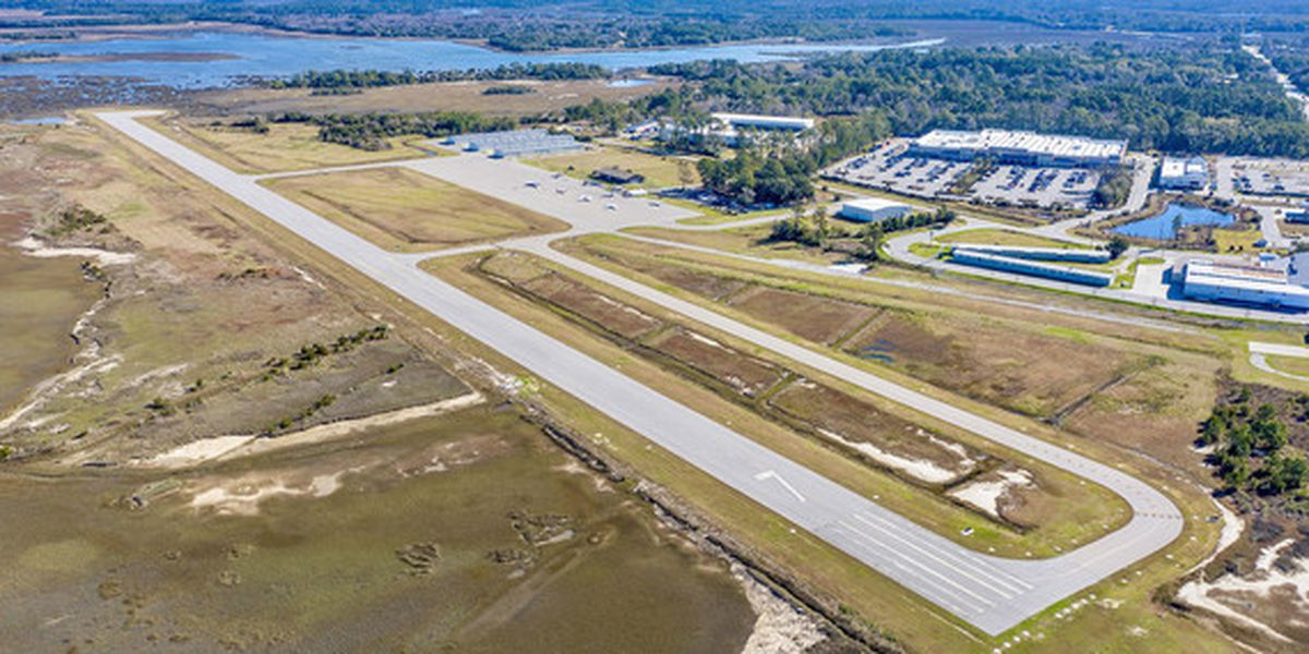 Beaufort County renames airport