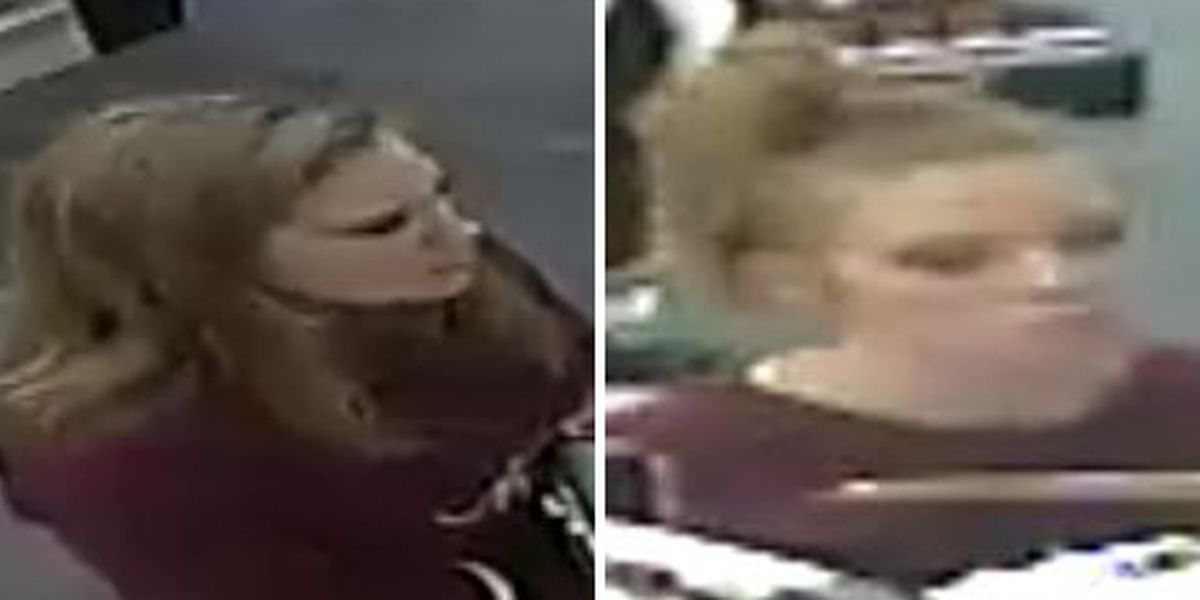Police seeking to identify suspect who attempted to use counterfeit money in Goose Creek