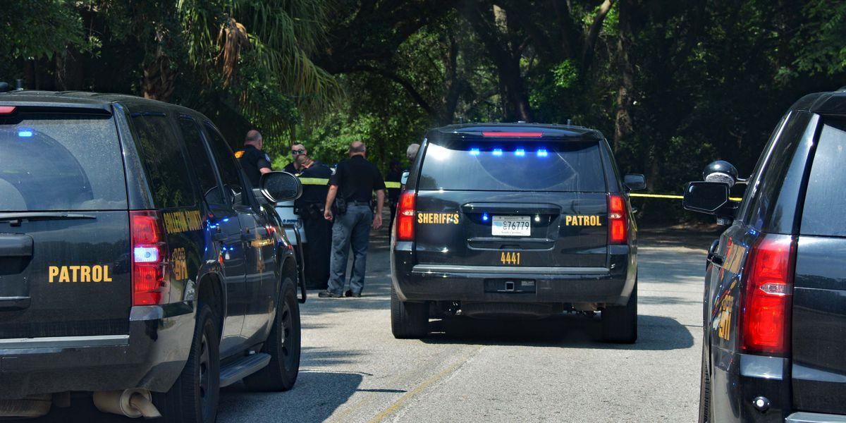 Colleton Co. Coroner identifies man who was shot in head in Walterboro