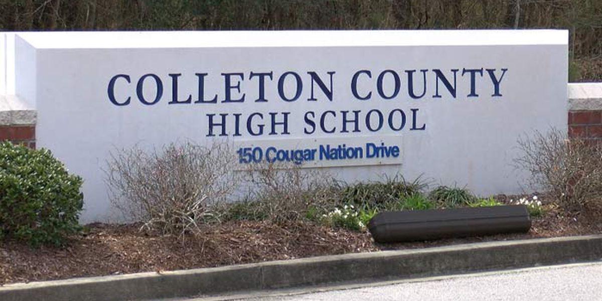 Colleton County High School announces 2020 graduation ceremony plans