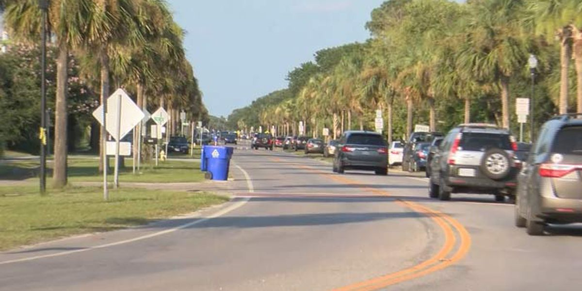 Isle of Palms to vote on making temporary parking changes permanent