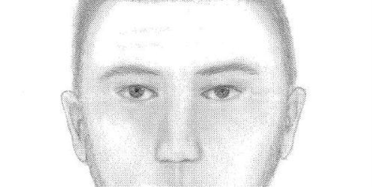 Sheriff releases sketch of Summerville attempted kidnapping suspect