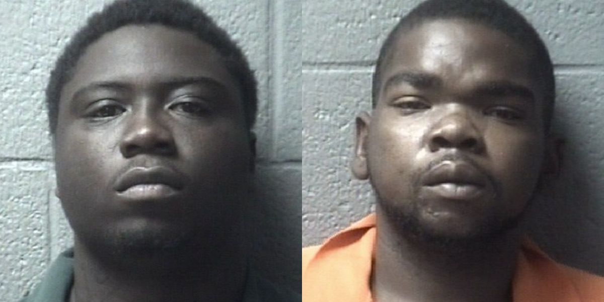 Two arrested, charged with attempted murder in connection with Orangeburg Co. shooting