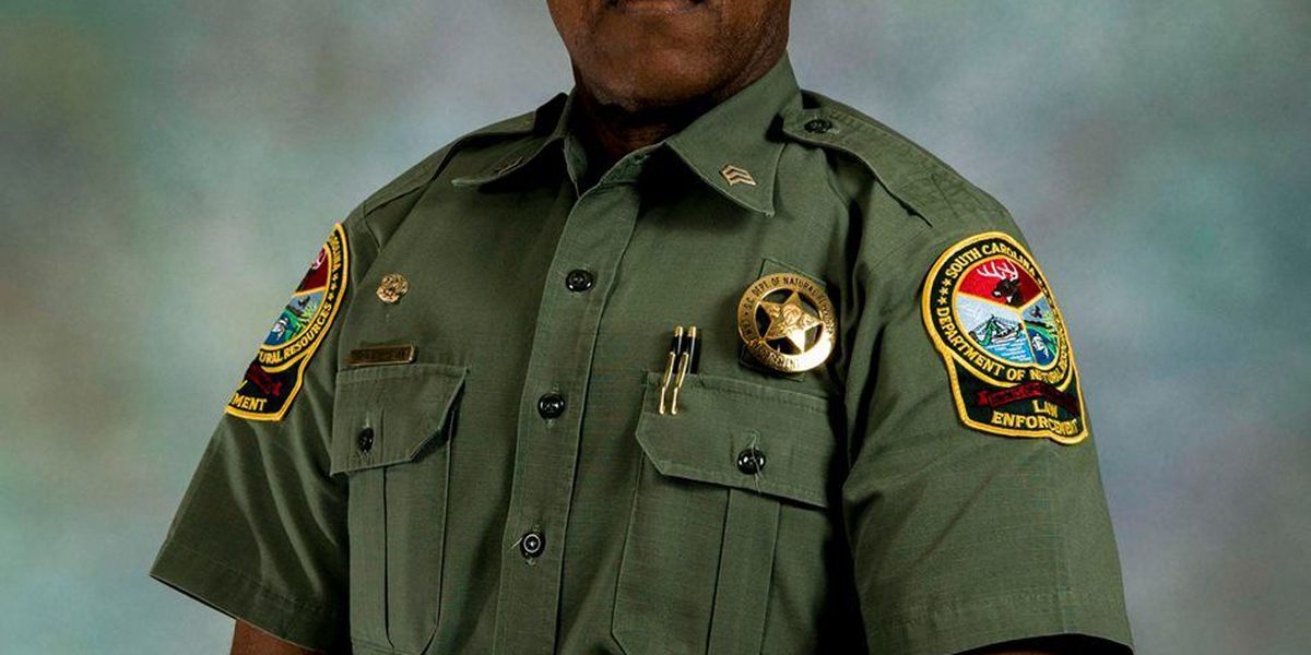 TAKE A STAND: SCDNR Hero