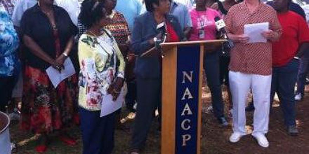 NAACP: Too many unanswered questions in shooting death of 19-year-old