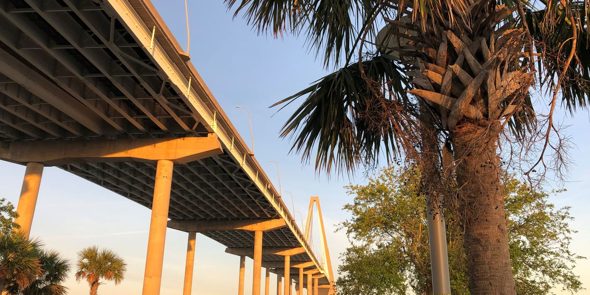 Mt. Pleasant looking to extend pier, add docks at Waterfront Park