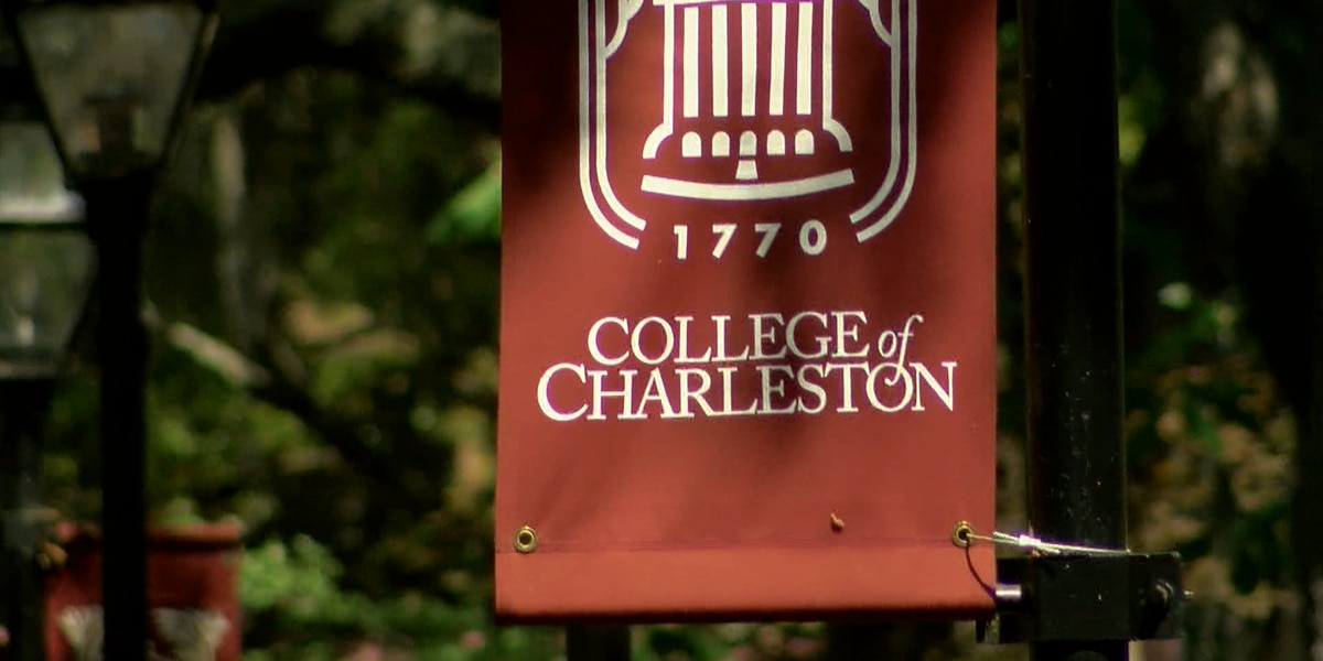 College of Charleston to hold its graduation ceremony Friday
