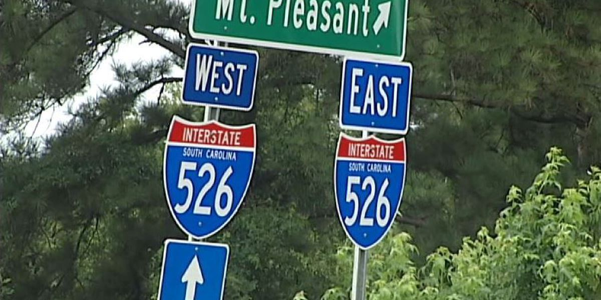 Charleston County commits to funding I-526 extension