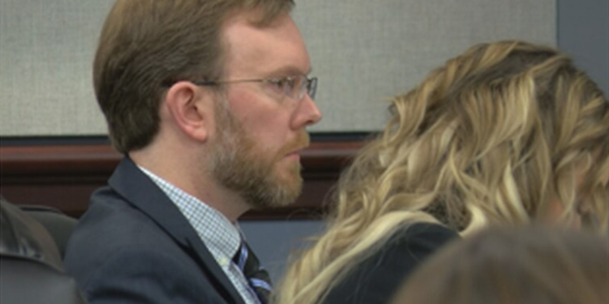 Former church volunteer sentenced to 12 years in prison for sexual abuse of young boy