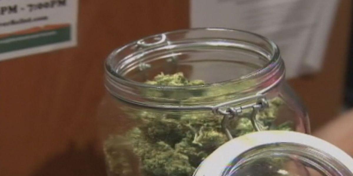 New poll shows South Carolinians in favor of legalizing medical marijuana