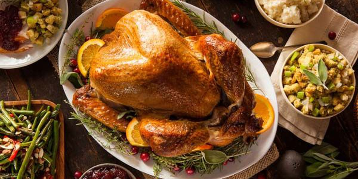 USDA: Don't wash that Thanksgiving turkey before you roast it