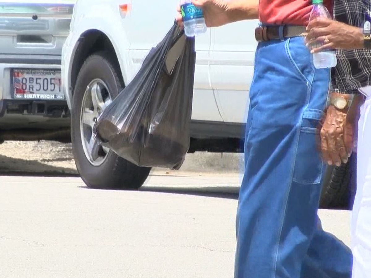 Charleston County one step closer to plastic bag ban