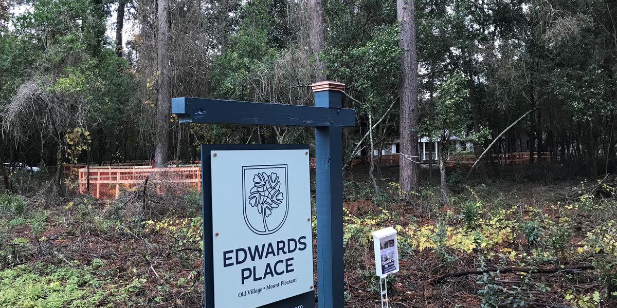 New housing development moving forward in old village area of Mt. Pleasant