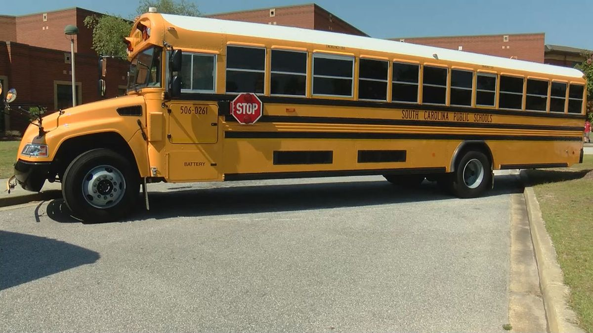 2nd round of Volkswagen settlement funds spent on 235 school buses