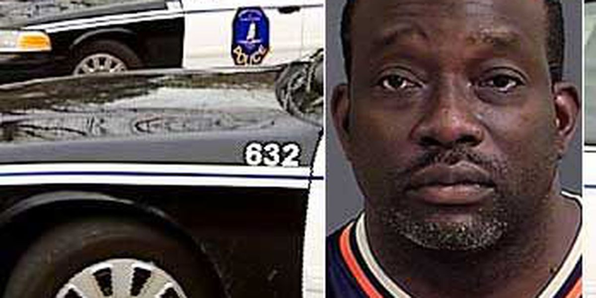 CPD transportation officer accused of sexually assaulting woman