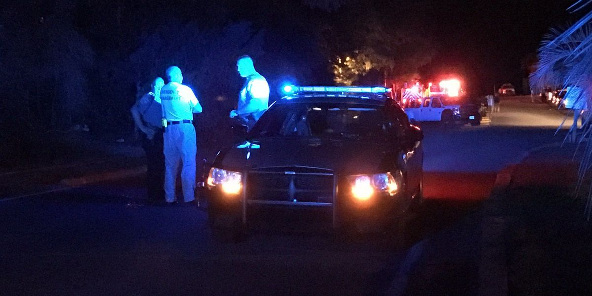 Emergency crews searching for missing boater in Murrells Inlet