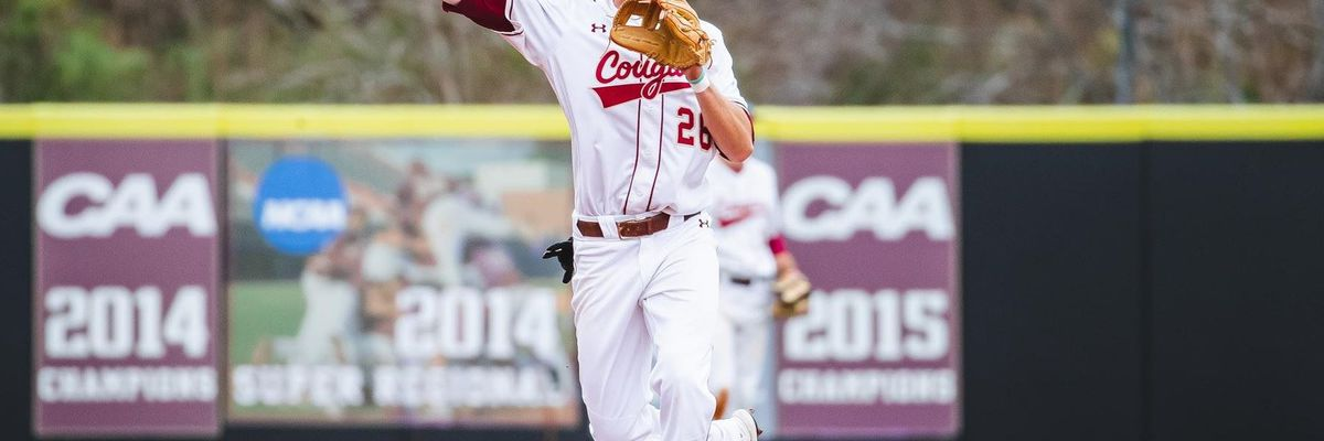 Cougars Sweep Away Penguins, 7-3