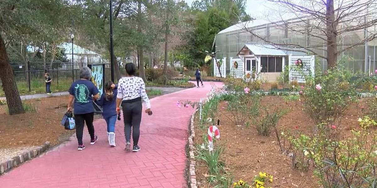 Berkeley Co. residents can visit Cypress Gardens free on Saturday