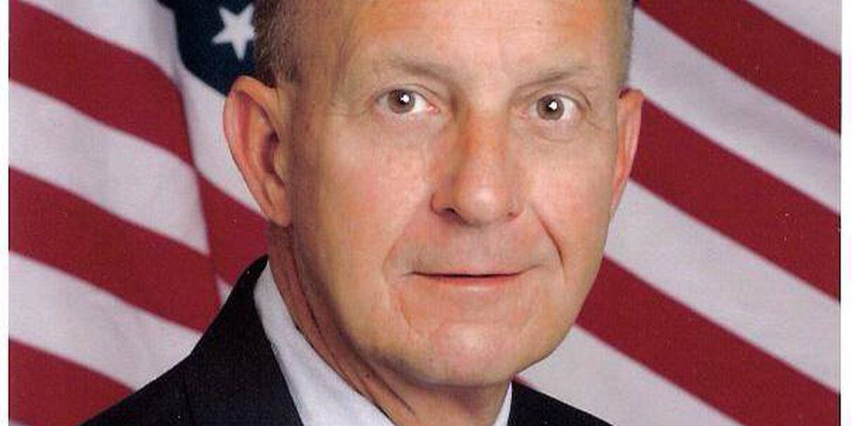 Charleston Co. sheriff selected to serve on national communications board
