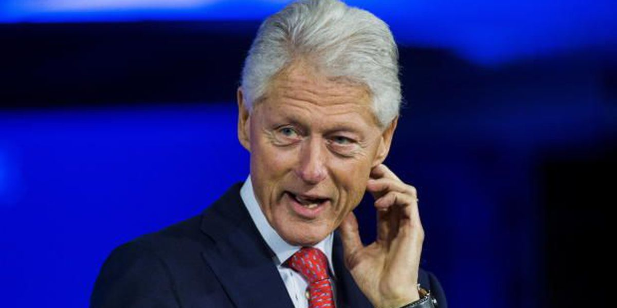 Bill Clinton to visit Columbia Wednesday