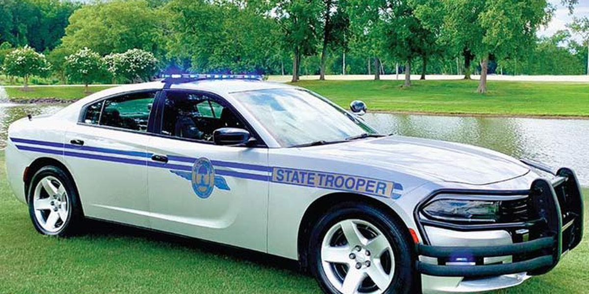 S.C. Highway Patrol wants your vote for 'Best Looking Cruiser'