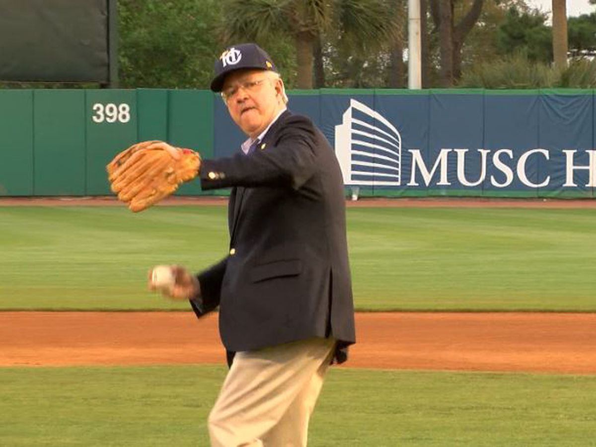 Mayor Tecklenburg joins Mayors' Task Force to Save Minor League Baseball