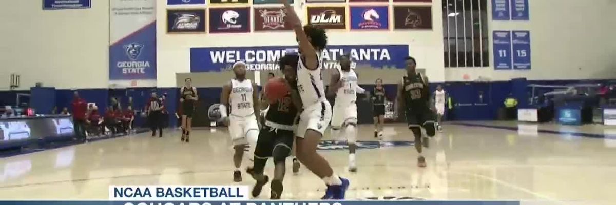 VIDEO: CofC falls on the road to Georgia State