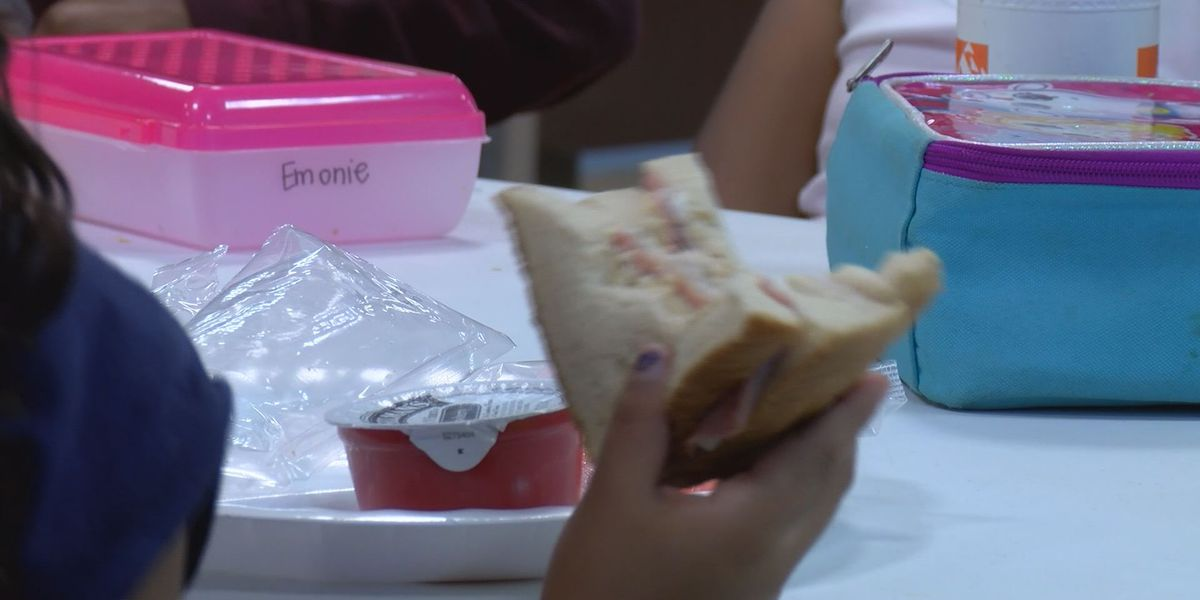 Lowcountry Food Bank gearing up to help children at risk of summer hunger
