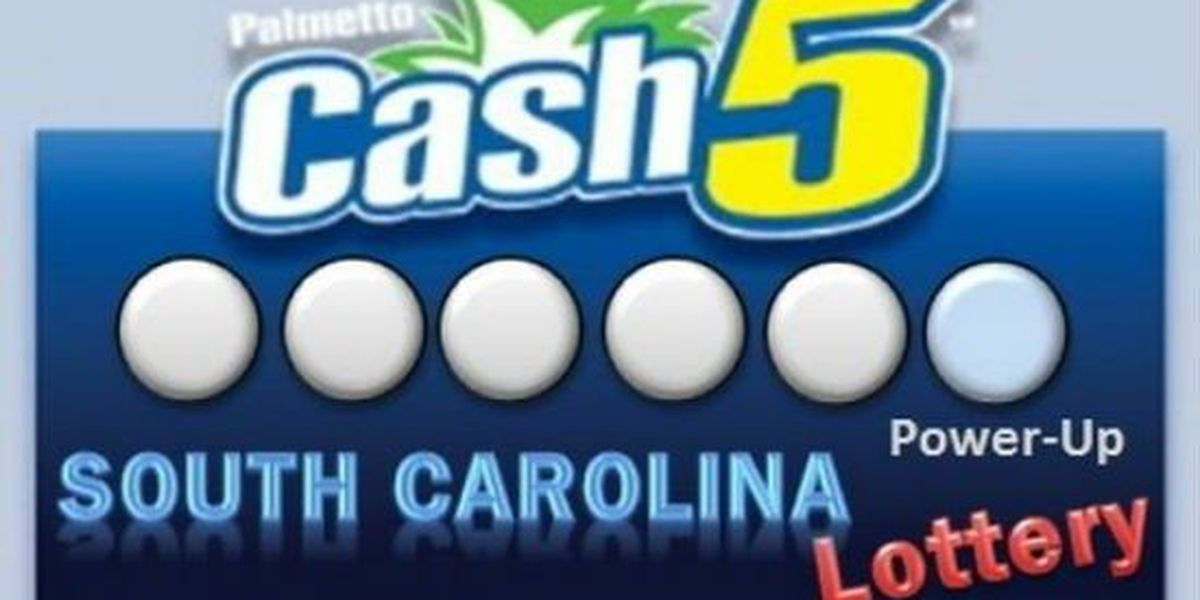 Two $500,000 Palmetto Cash 5 tickets sold in Georgetown