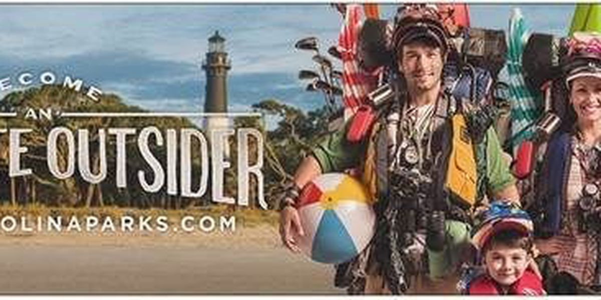 State parks launch 'Ultimate Outsider' campaign