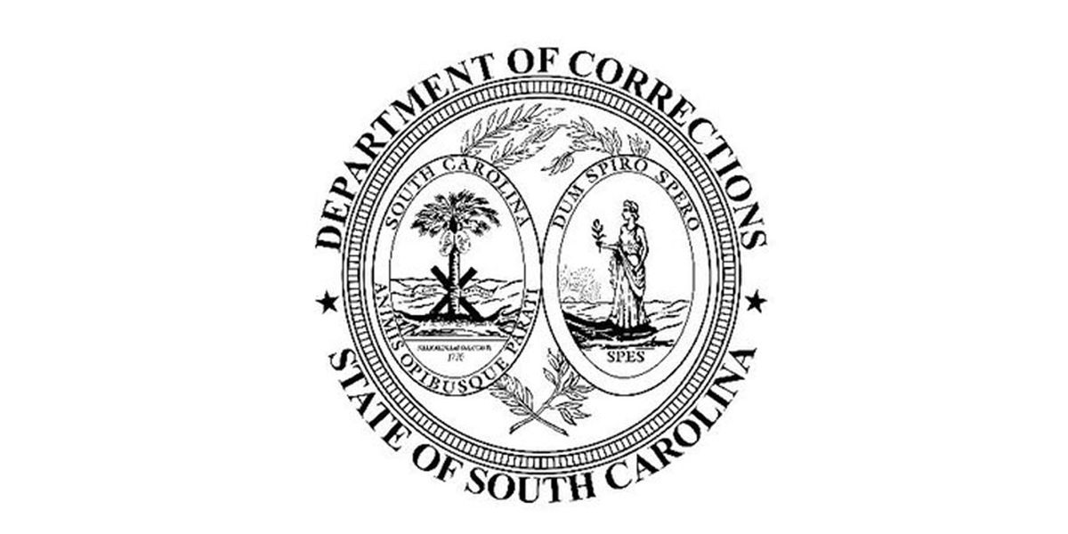 SCDC: Correctional officer tested positive for COVID-19