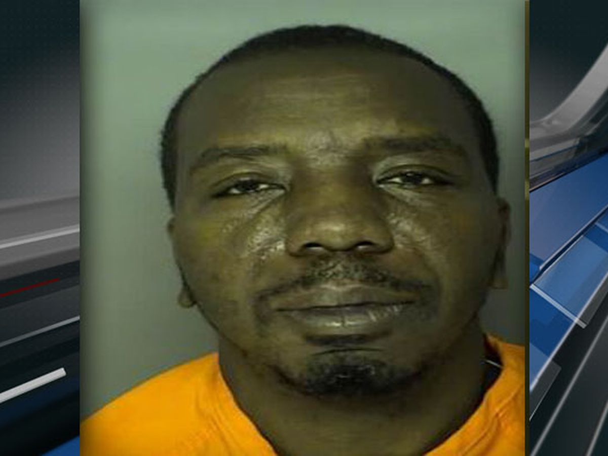 Man wanted in deadly Kingstree shooting arrested in Horry County